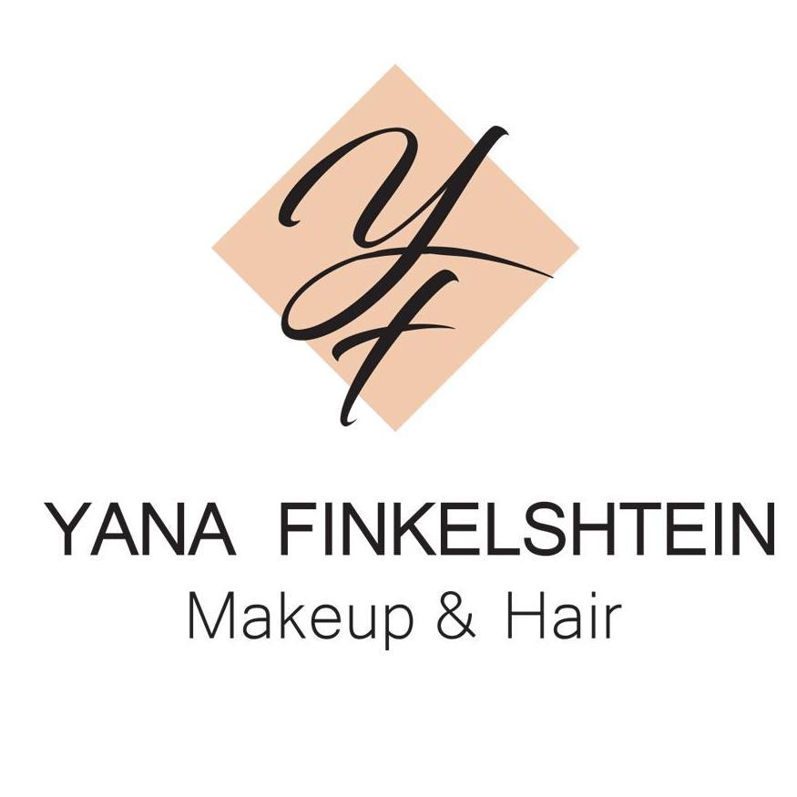 יאנה פינקלשטיין איפור ועיצוב שיער