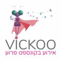 vickoo אירוע בקונספט פרוע