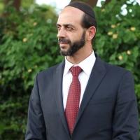 הרב דורון הלוי חופה מרגשת מאהבה ומותאמת אישית כדת משה וישראל