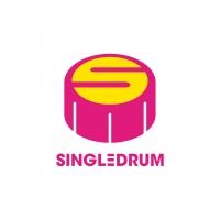 סינגל דראם - Single Drum