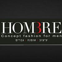 הומברה חליפות חתן  Hombre
