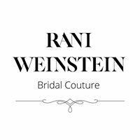 רני ויינשטיין - שמלות כלה - rani weinstein