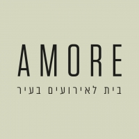 AMORE - אמורה בית לאירועים בעיר