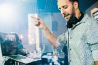 די ג'יי אייל אפשטיין - DJ Eyal E