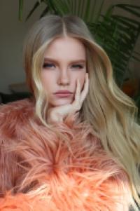 דנה וינשמן מעצבת שיער