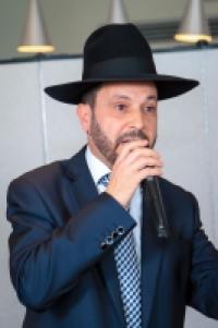 הרב שמעון לוגסי - קול מצהלות ושיר