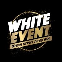 White event - אטרקציות לאירועים