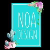 נועה דיזיין - פרחים ועיצוב אירועים