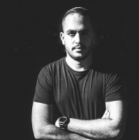 DJ Yakir Buzaglo