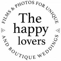 the happy lovers