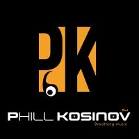 Phill Kosinov - מוסיקה לאירועים