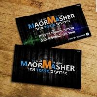 Maor Asher Group
