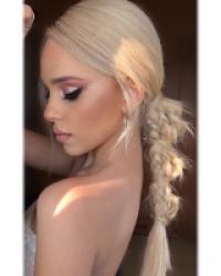 hofit mahlf hair &makeup -חופית מחלוף איפור ושיער