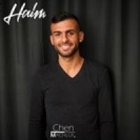 DJ Hezi Haim - דיגיי חזי חיים