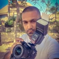 Gal Avraham-Photographer