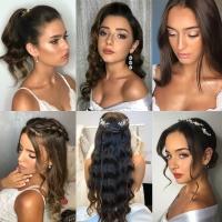 רויטל רפאל-מאפרת ומעצבת שיער