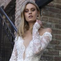 Lu and Lu bridal couture