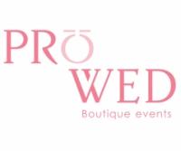 PROWED | עיצוב ניהול והפקת חתונות
