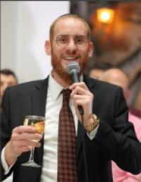 הרב נריה כהן