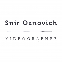 שניר אוזנוביץ - Snir Oznovich