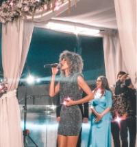 דניאלה ברדה | זמרת מרגשת לחתונה