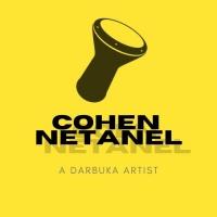 נתנאל כהן | דרבוקה לאירועים