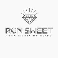 רון סויט-  מפיקה עם אנרגיה אחרת