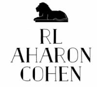 אהרון רון כהן