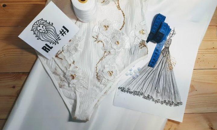 שמלת כלה בהתאמה אישית לחלום שלך