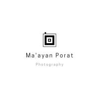 מעין פורת צלמת   Maayan Porat Photography
