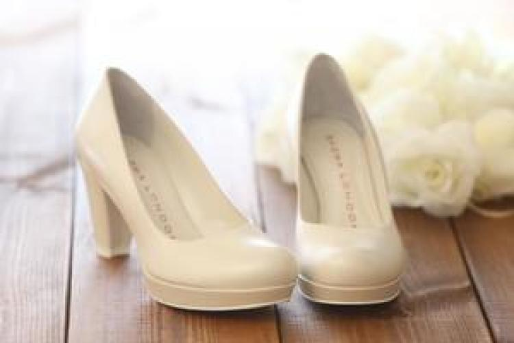 נעלי כלה – הבחירה המושלמת