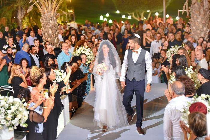 שבחתונה שלכם תיראו ככה
