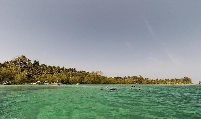 איי אנדמן - הודו קצת אחרת
