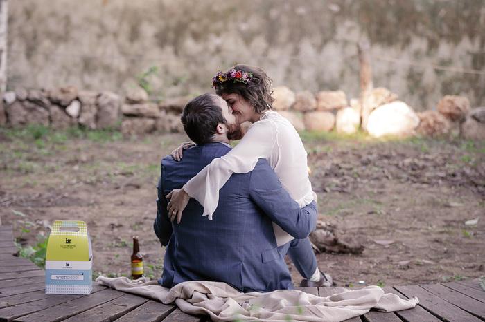 שלי ובן – התחתנו ב White ב 15.6.17