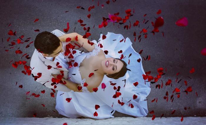 צבע האהבה האולטימטיבי