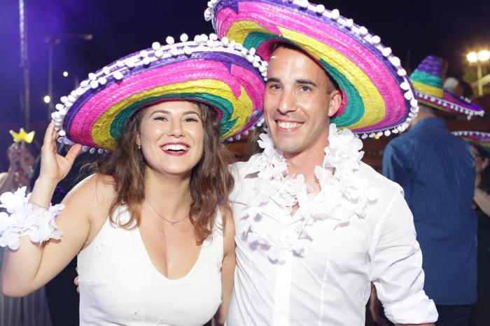 נגה וניב – מקוסטה ריקה באהבה