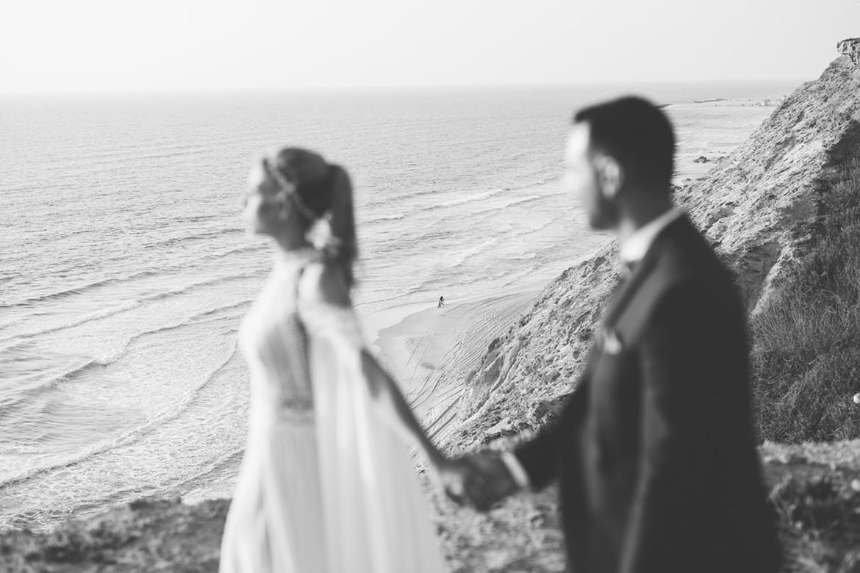 ים של אהבה - מור ורונן.