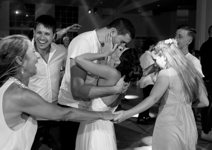מסיבת חתונה