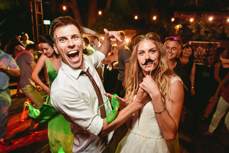 צילומים בחתונה