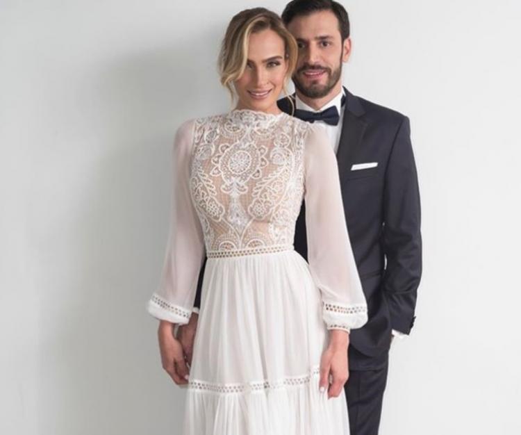 סופסוף זה קרה: אילנית לוי ואלירז שדה נשואים