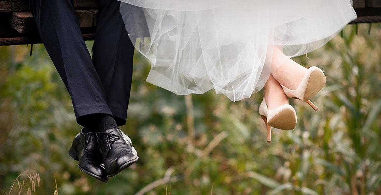 חתונה בראש שקט