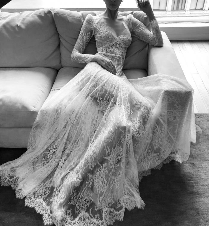 שמלת SONIQUE - ניתן להשיג בלעדית בסטודיו העיצוב של אלון ליבנה בנווה צדק