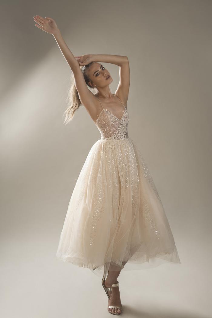 שמלת LORI