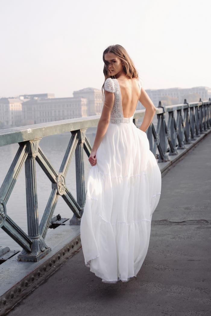 שמלת LARA