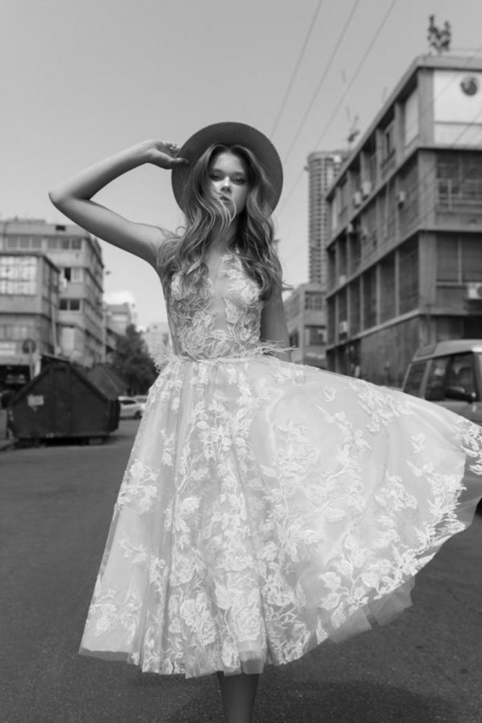 שמלת JOAN