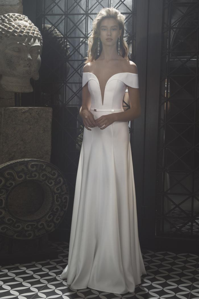 שמלת Rotem