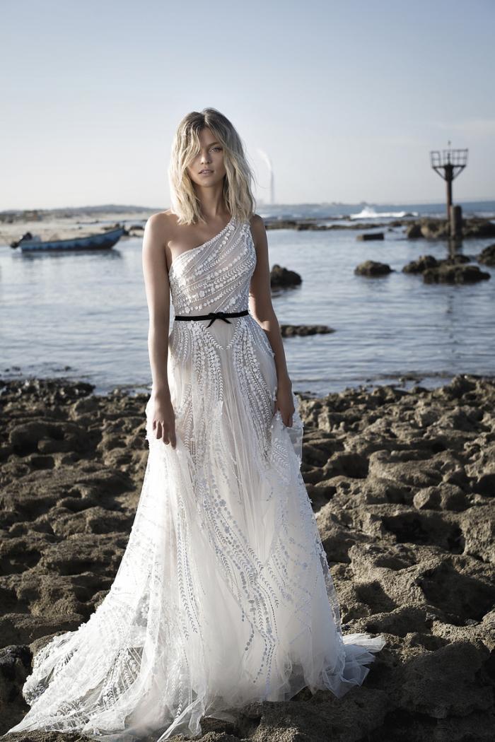שמלת alison