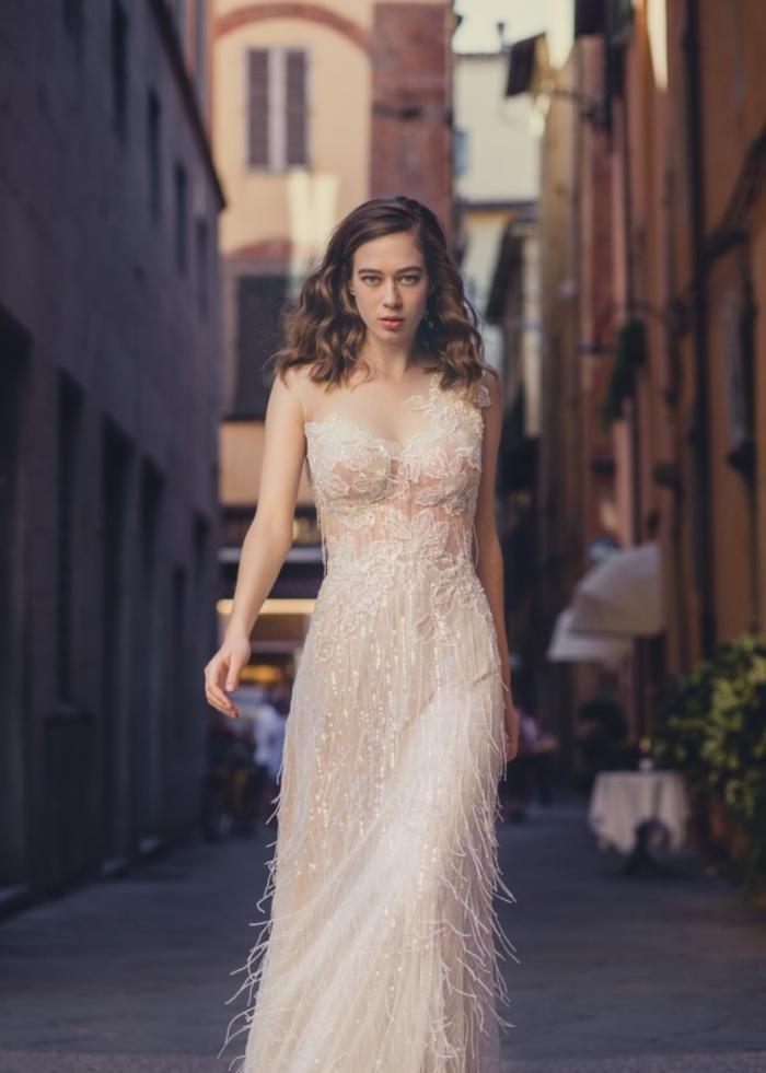 שמלת אליאן, קולקציית אגדה טוסקנית