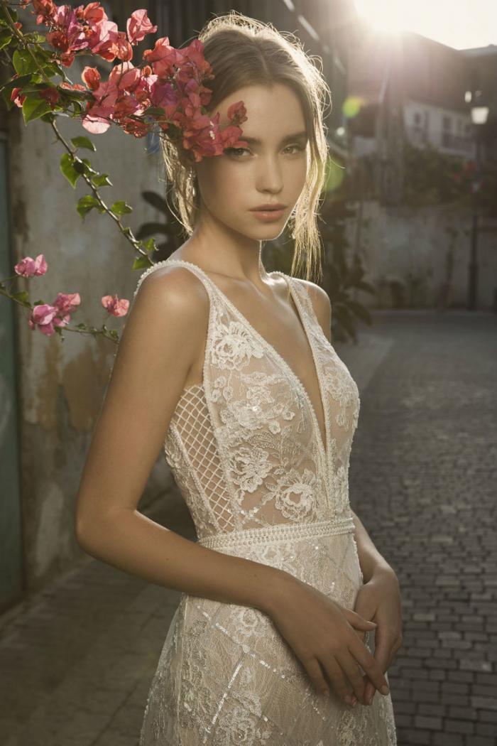 שמלת juliana
