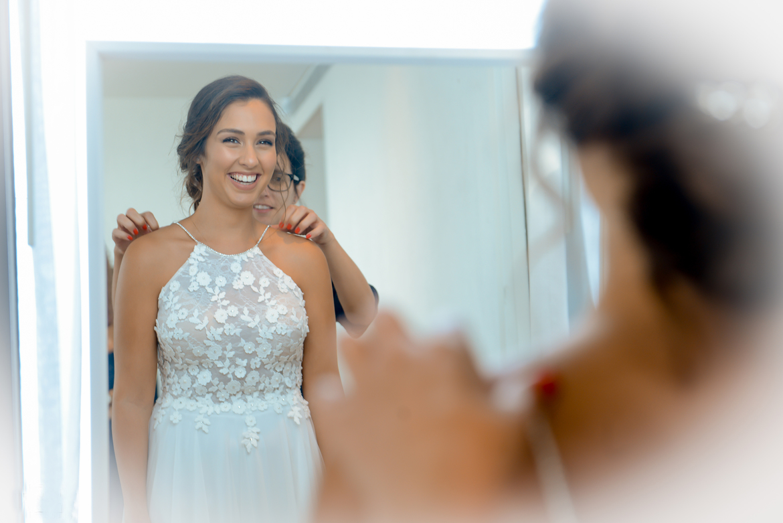 התארגנות לחתונה